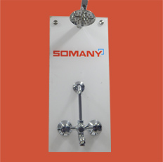 Somany Exclusive Showroom